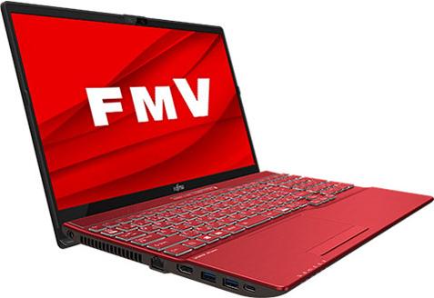 FMV LIFEBOOK AHシリーズ WA3/E3 KCWA3E3A01
