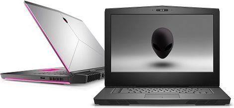 Dell Alienware ALIENWARE 15 VR