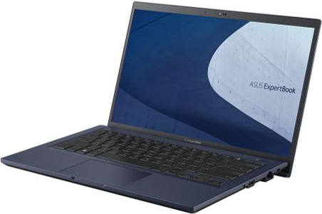 ExpertBook B1 B1400CEAE B1400CEAE-EB2600R