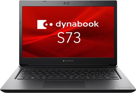 dynabook S73 S73/HS A6SBHSF8D531