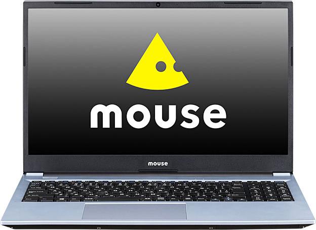 mouse B5-R7 Ryzen 7 4800U NVMe
