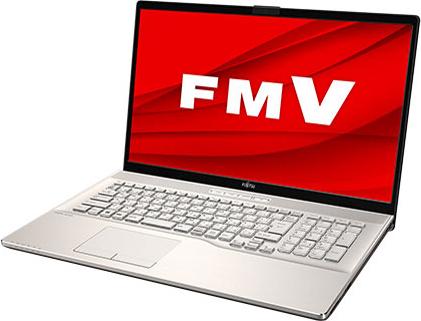 FMV LIFEBOOK NHシリーズ WN1/E2 KCWN1E2A036 TV機能 Optaneメモリー
