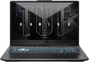 TUF Gaming F17 FX706HEB FX706HEB-I7REC