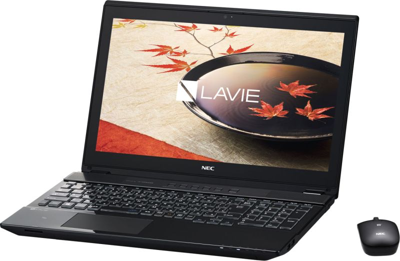 LAVIE Note Standard NS850/FAB