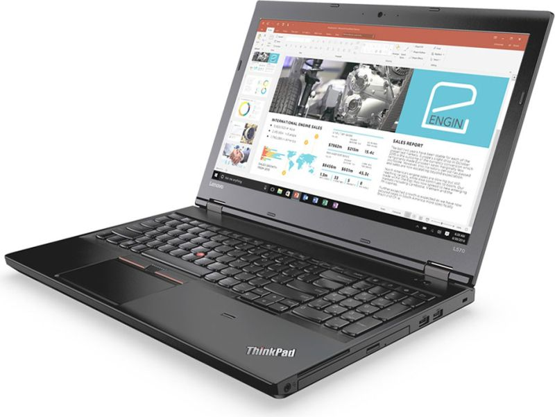 ThinkPad L570 20J8A00JJP