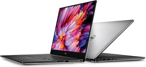 Dell XPS 15 4Kディスプレイ
