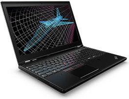 ThinkPad P50 20ENCTO1WW