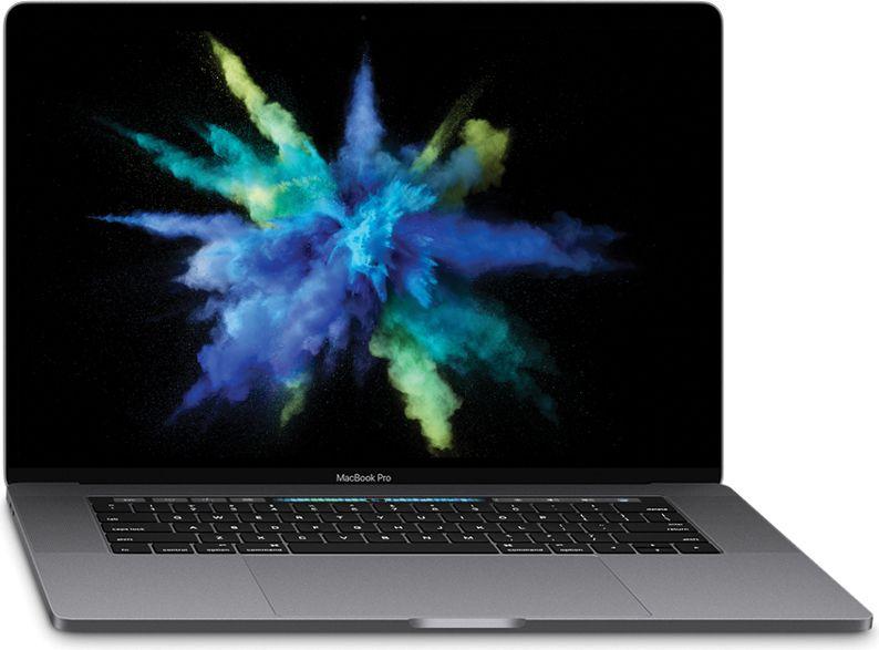 MacBook Pro MLH32J/A