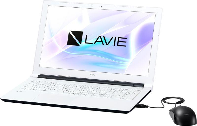 LAVIE Note Standard NS100/H1W