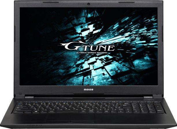 G-Tune NEXTGEAR-NOTE i5340PA1