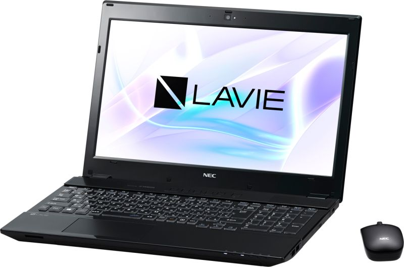 LAVIE Note Standard NS750/HA