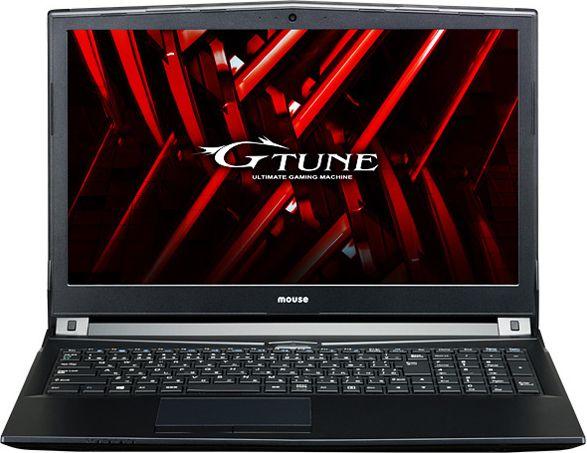 G-Tune NEXTGEAR-NOTE i5330BA1