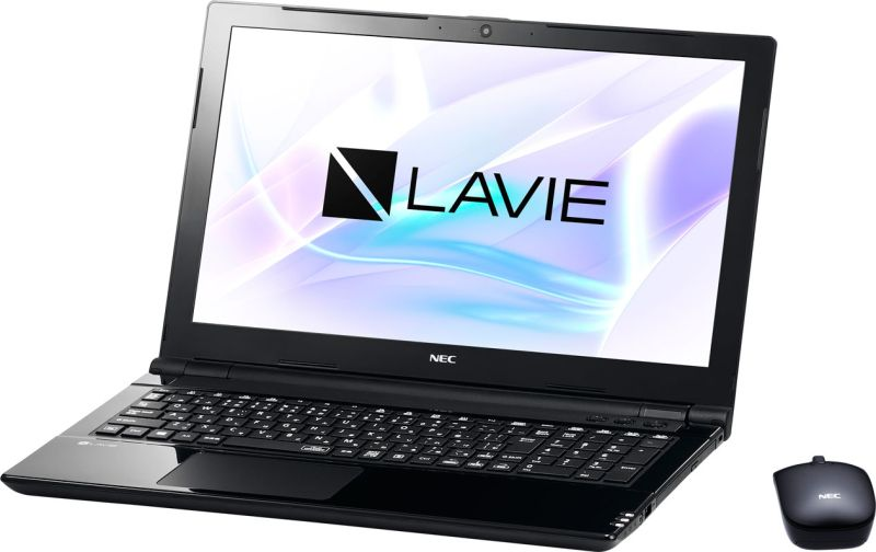 LAVIE Note Standard NS700/JA