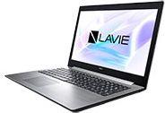 LAVIE Note Standard NS10E/J2S