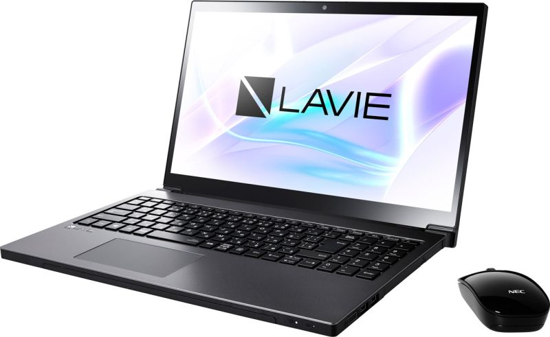 LAVIE Note NEXT NX750/JA