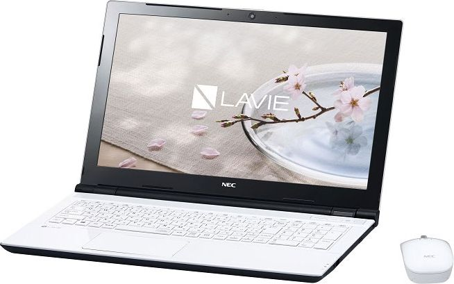 LAVIE Smart NS(e) PC-SN16C