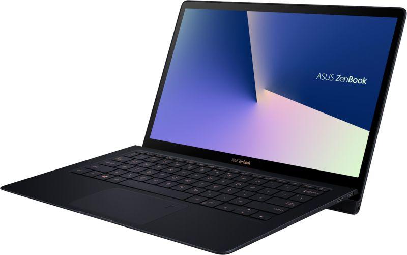 ASUS ZenBook S UX391UA-8550