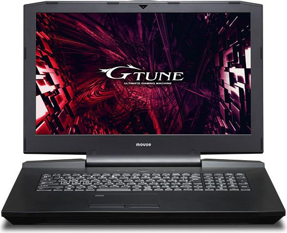 G-Tune NEXTGEAR-NOTE i71130PA1-SP