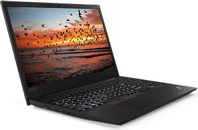 Lenovo ThinkPad E585 20KVCTO1WW AMD Ryzen 5ー