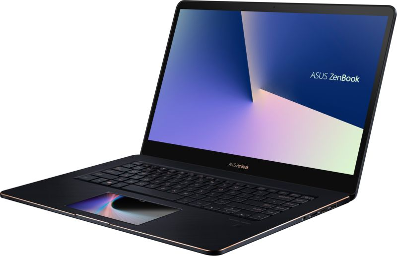 ASUS ZenBook Pro 15 UX580GE-8950
