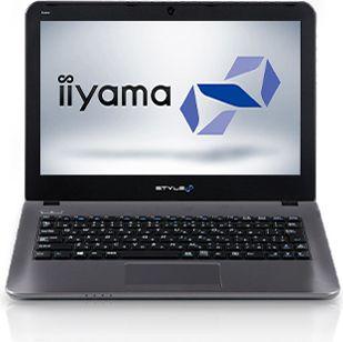 iiyama STYLE∞ STYLE-11HP013-C-CES