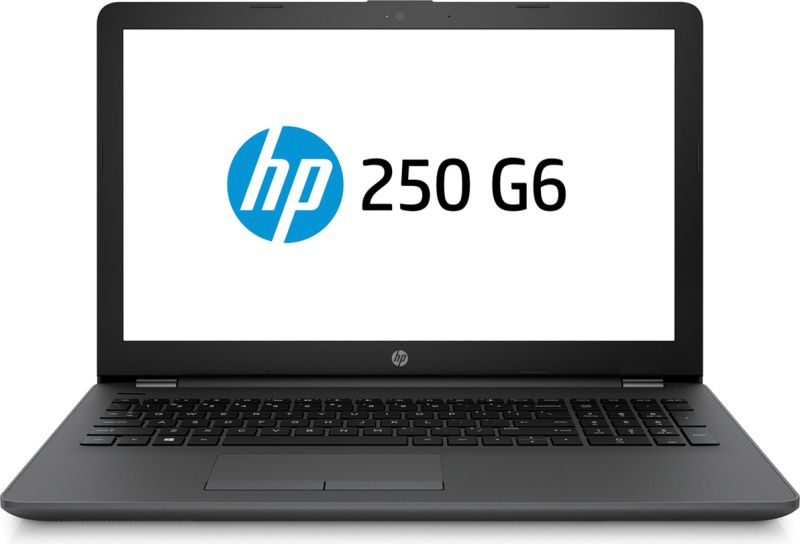 HP 250 G6 Notebook PC HomeCeleron