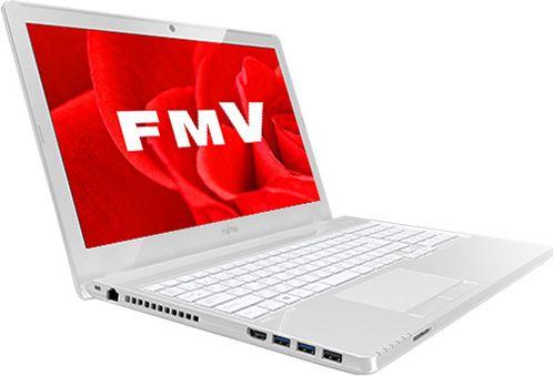 FMV LIFEBOOK AH WAA/B3