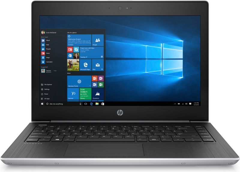 HP ProBook 430 G5/CT Notebook PC