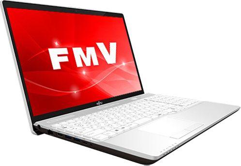 FMV LIFEBOOK AH WA2/C2