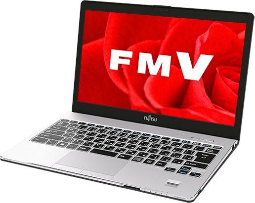 FMV LIFEBOOK SH SH75/B3