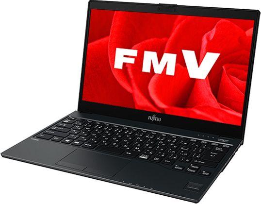FMV LIFEBOOK UHシリーズ WU2/B3 KCWU2B3 Pro