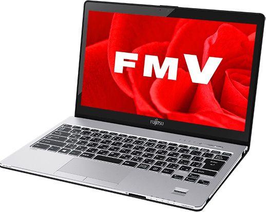 FMV LIFEBOOK SH WS1/B3