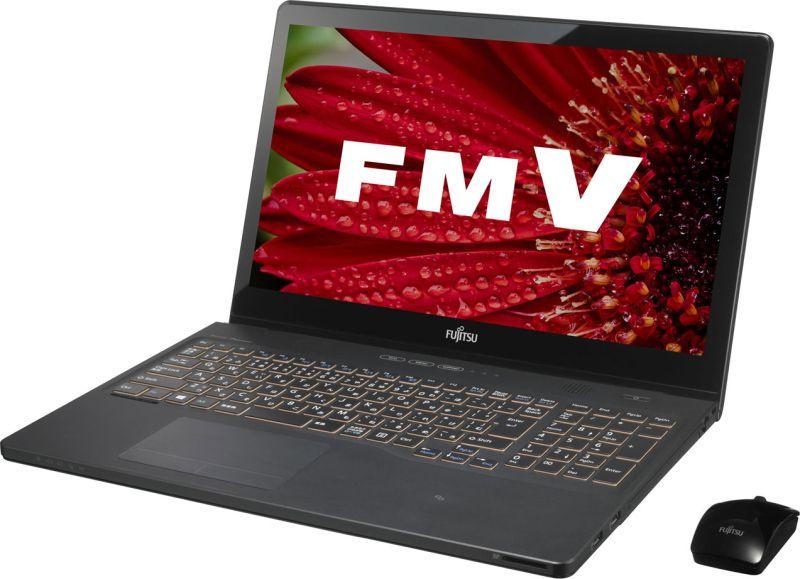 FMV LIFEBOOK AH77/R