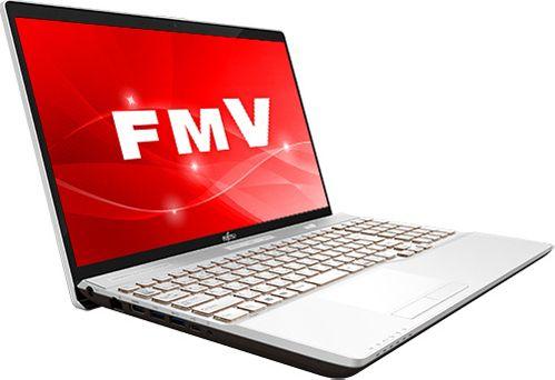 FMV LIFEBOOK AH WA3/C2