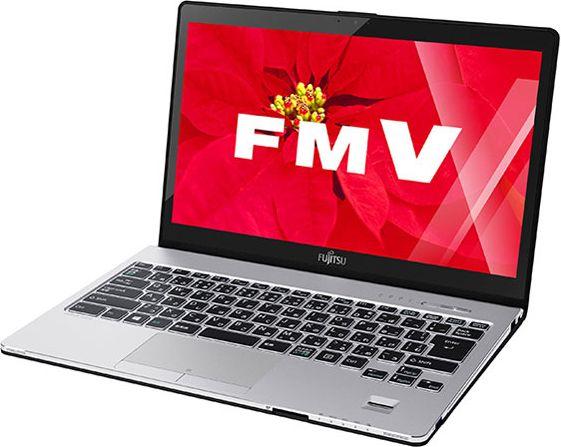 FMV LIFEBOOK SH90/W