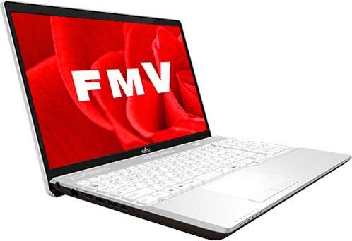 FMV LIFEBOOK AH WA2/B3