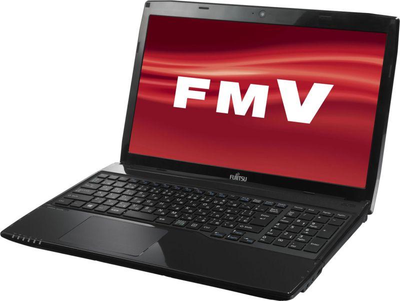 FMV LIFEBOOK AH53/M