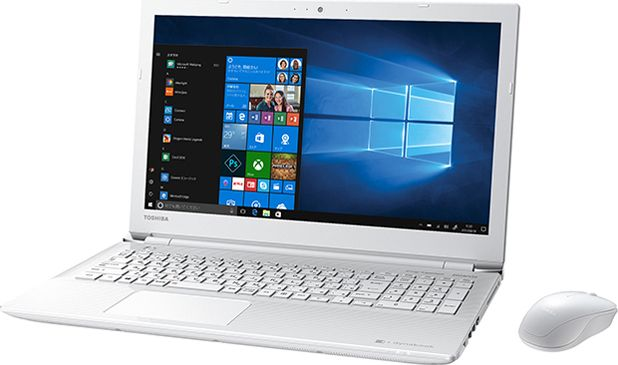 dynabook T45/G