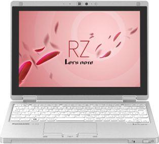 Let's note RZ4 Core M-5Y70 (2014)