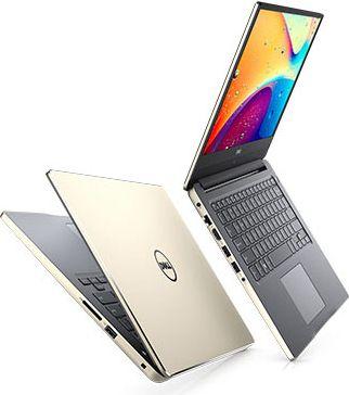 Dell Inspiron 14 7000 グラフィックス