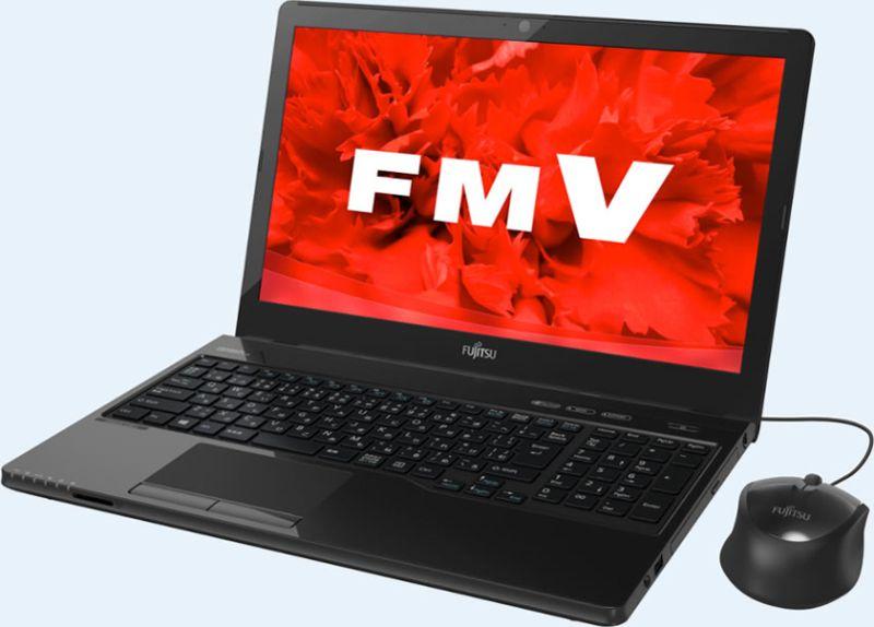 FMV LIFEBOOK AH42/U