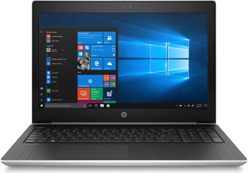 HP ProBook 455 G5 デュアルストレージノートブックB