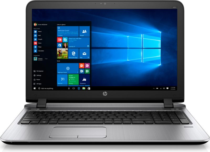 HP ProBook 450 G3 1KR12PA#ABJ
