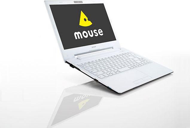 マウスコンピューター m-Book J320SN-S5-KK HD