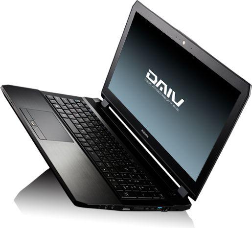 マウスコンピューター DAIV-NG5720S3-M2S5-DGP