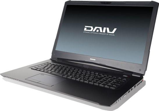 マウスコンピューター DAIV-NG7510E1-S2