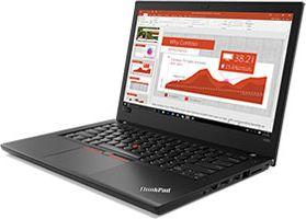 ThinkPad A485 20MUCTO1WW AMD Ryzen 7 PRO 2700U FHD