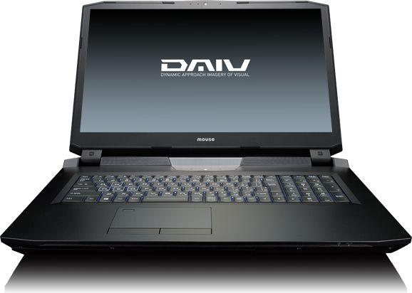 DAIV-NG7620M2-M2SH5-RAW