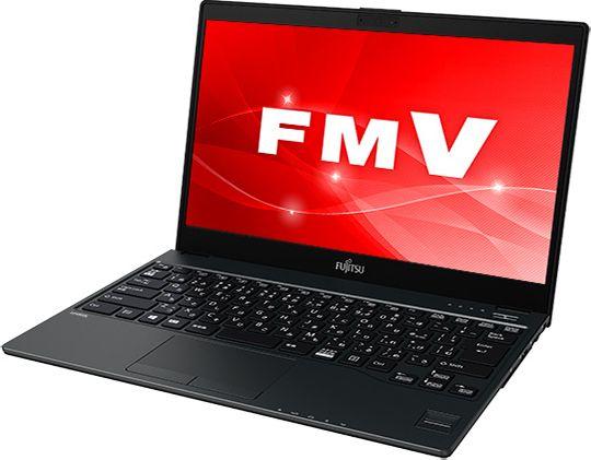 FMV LIFEBOOK UHシリーズ WU2/C2 KCWU2C2 Pro