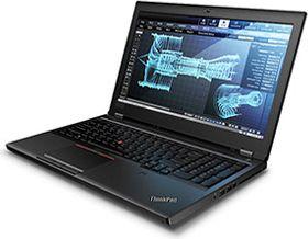 ThinkPad P52 20M9CTO1WW Pro